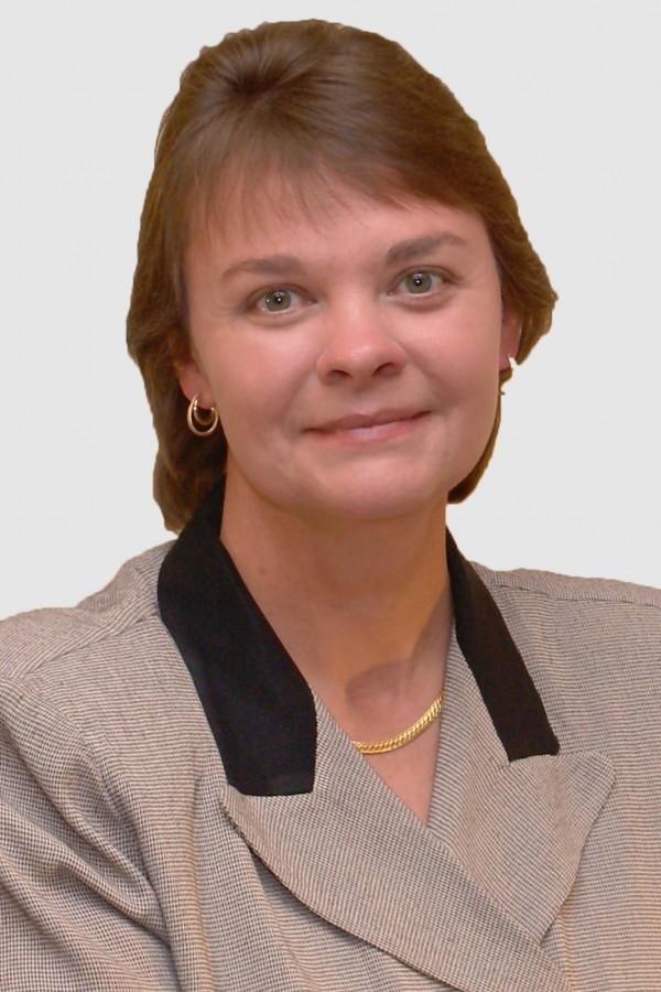 Laurie Oppel, President