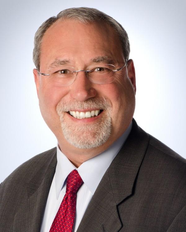 Patrick Hurley, Managing Director